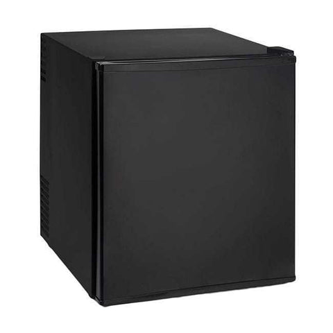 1.7 cu. ft. Superconductor Mini Refrigerator in Black
