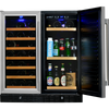 Image of 176 Can Wine and Beverage Cooler