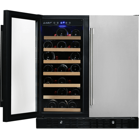 176 Can Wine and Beverage Cooler