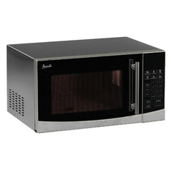 Touch Microwave Stainless Steel Finish w/ Mirror Door