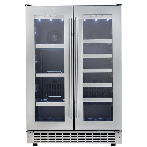 4.7 cu.ft. Capacity Silhouette Lorraine Beverage Center