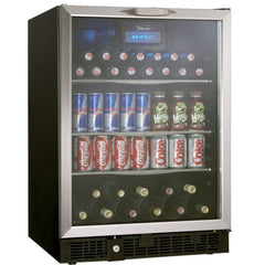 5.3 cu.ft. Capacity Silhouette Ricotta Beverage Center
