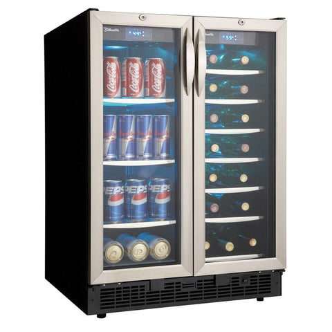 5.0 cu.ft. Capacity Silhouette Emmental Beverage Center