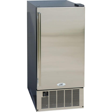 Under-Counter Ice Maker - Commercial Grade