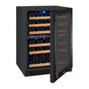 Image of 56-Bottle Flexcount Series Dual Zone Wine Refrigerator