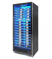 Private Reserve Series 188-Bottle Commercial 300 Wine Cooler