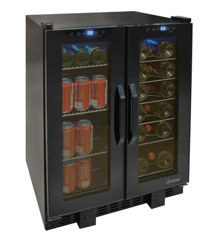 VT-36 TS Touch Screen Wine & Beverage Cooler