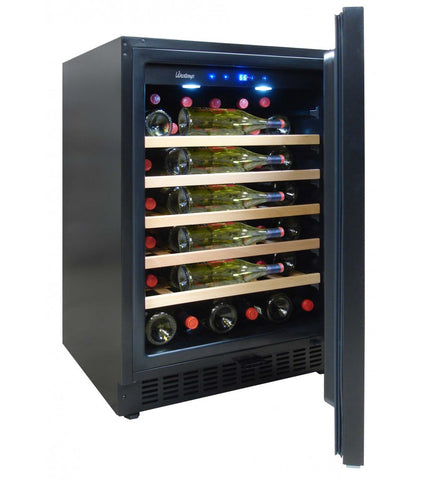 41-Bottle Indoor/Outdoor Wine Cooler