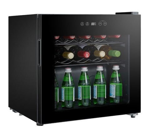 16-Bottle Countertop Wine Cooler