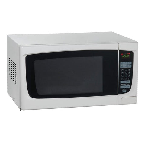 Electronic Microwave Oven with touch pad