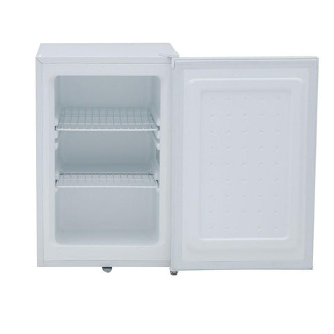 2.1 cu.ft. Upright Freezer with Energy Star - White