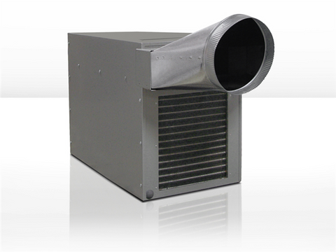 Wine-Mate 8500HZD-DE Self-Contained Exhaust-Ducted Wine Cooling System