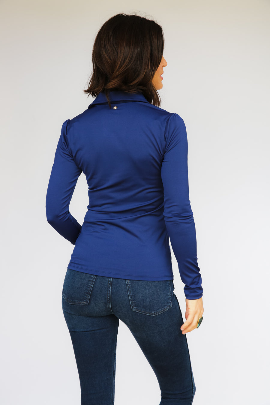 Long Sleeve Women's Performance Shirt