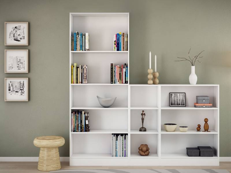 Basic Bookcases
