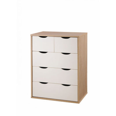 3+2 Drawer Chest