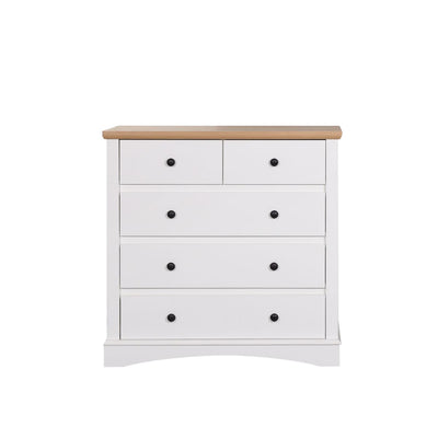 2+3 Drawer Chest
