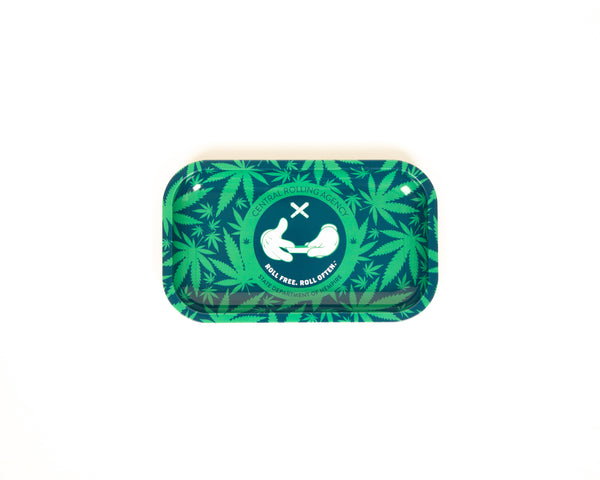 Central Rolling Agency Rolling Tray