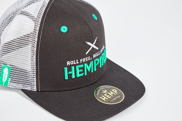 HxC Joints Trucker Hat