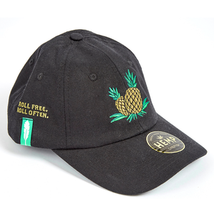 HxC Pineapple Dad Hat