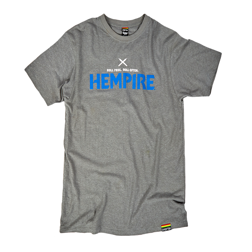 HxC Joints Tee - Gray