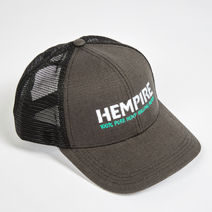 Logo - Trucker Hat