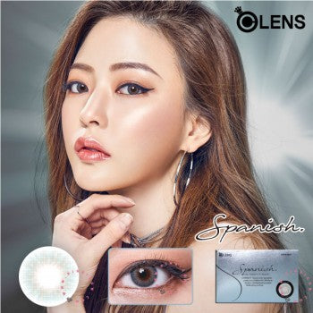Olens Spanish Real Sky 1 Month