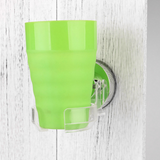Wine & Beer Suction Cup Holder