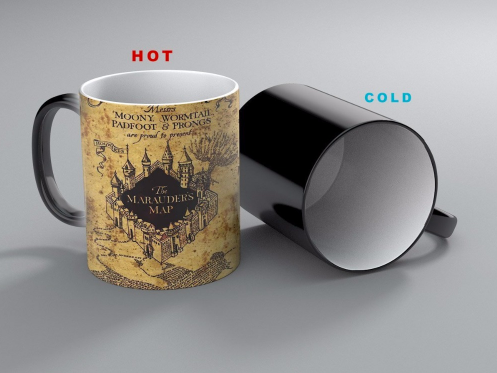 Amazing Magic Mug
