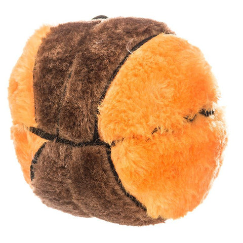 Spot Plush Basketball Dog Toy