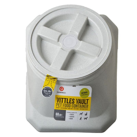 Vittles Vault Air tight Pet Food Container-Stackable