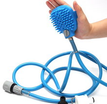 Pet Cleaning Shower Head