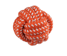 Ball Knot Rope Toy