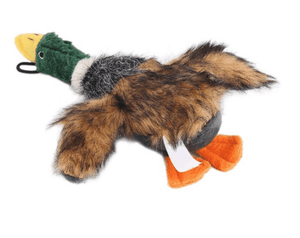 Plush Duck - Dog Toy