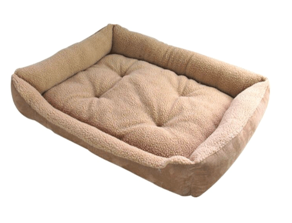 Washable Dog Bed