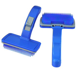 Shedding Brush Comb
