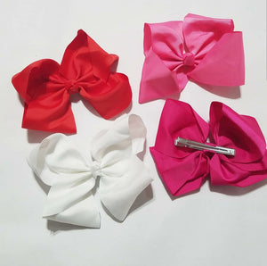"7"" Hairbows"