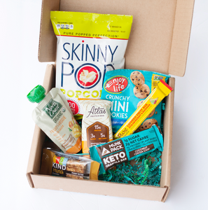 Kid Snack Box