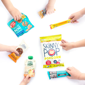 Kid Snack Box (6 Month Prepay)