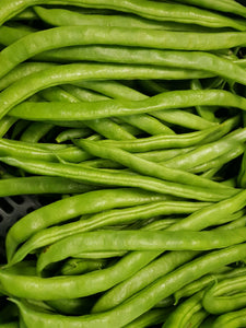 Heirloom Beans Flat Runner