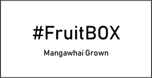 THE BOX - THE #FRUITBOX