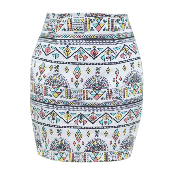 Dream of Festival Skirt
