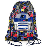 Star Wars Drawstring Bag [R2-D2]