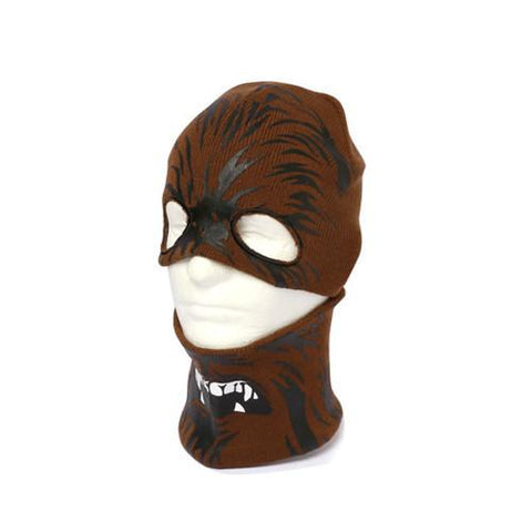 Star Wars Hat and Neckwarmer Set [Chewbaccca]