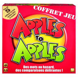 Apples to Apples [Version Francais]