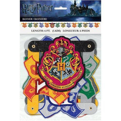 Harry Potter Large Jointed Banner