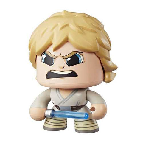 Star Wars Mighty Muggs [Luke Skywalker - 03]