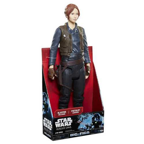 Star Wars Big Figs - 18 Inch Jyn Erso