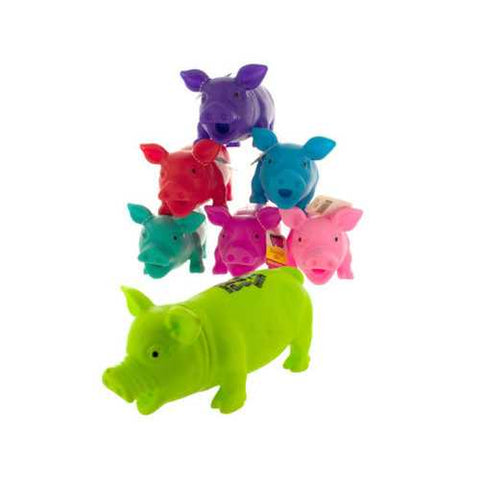 Snorting Pig ( Case of 36 )