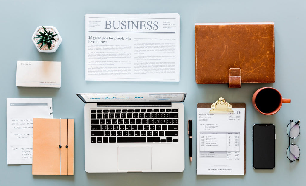 5 Habits of Organized People