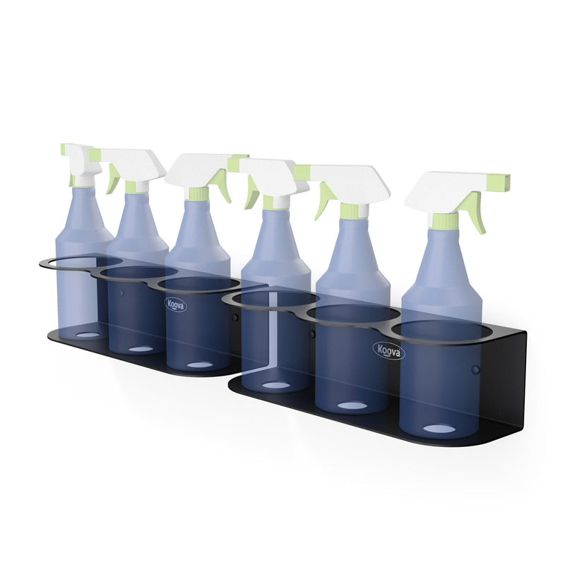 3 Can Aerosol Spray Can Holder